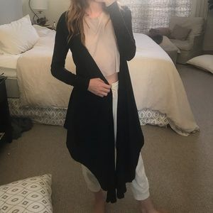 Beyond Yoga Lounge Duster